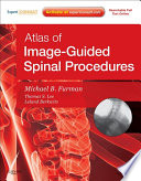 Atlas of Image Guided Spinal Procedures