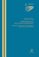 Introduzione alla fisica moderna  Elementi di meccanica relativistica e meccanica quantistica