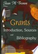 Grants book