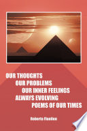Our Thoughts Our Problems Our Inner Feelings Always Evolving Poems of Our Times