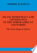 Islam  Democracy and Governance in the North African Countries