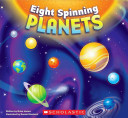 8 Spinning Planets