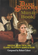 Dark Shadows Music Book : ...