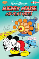Mickey Mouse Adventures 11