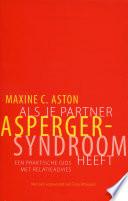 Als Je Partner Asperger Syndroom Heeft