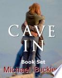 Cave In Book Set