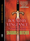 download ebook bound by vengeance pdf epub