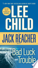 Bad Luck And Trouble book