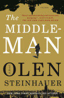"The Middleman : ""a thought-provoking political thriller, a dark story for..."