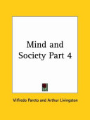 Mind And Society book