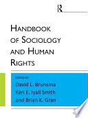 Handbook of Sociology and Human Rights