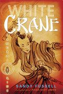 download ebook samurai kids #1: white crane pdf epub