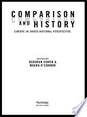 Comparison and History