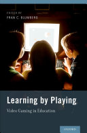 Learning by Playing