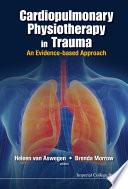 Cardiopulmonary Physiotherapy In Trauma