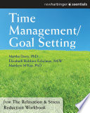 Time Management and Goal Setting