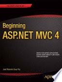 Beginning ASP NET MVC 4