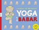 Yoga mit Babar