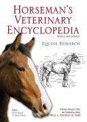 Horseman's Veterinary Encyclopedia