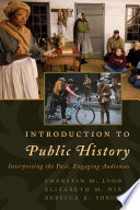 Introduction to Public History