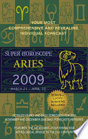 Aries  Super Horoscopes 2009