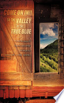 Come on In  to the Valley of the True Blue Book PDF
