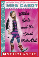 download ebook allie finkle\'s rules for girls book 5: glitter girls and the great fake out pdf epub