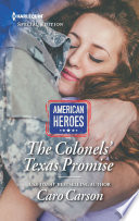 The Colonels' Texas Promise