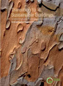 Transition to Sustainable Buildings