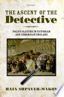 The Ascent Of The Detective