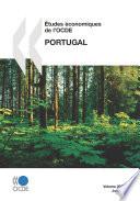 tudes   conomiques de l OCDE   Portugal 2008