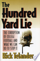 The Hundred Yard Lie