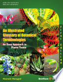 An Illustrated Glossary of Botanical Terminologies