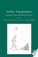 Gothic Topographies