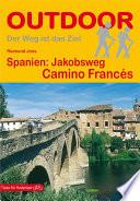 Spanien  Jakobsweg Camino Franc  s