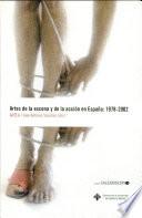 Artes de la escena y de la acción en España