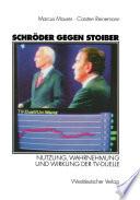 Schröder gegen Stoiber