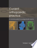 Current Orthopaedic Practice : orthopaedic practice. it will be of...