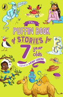 The Puffin Book of Stories for Seven Year Olds