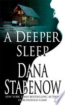 A Deeper Sleep Game The Stand Alone Political Thriller That