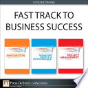 Fast Track To Business Success Collection