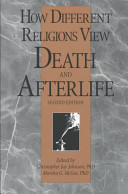 How Different Religions View Death   Afterlife