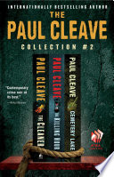 The Paul Cleave Collection  2