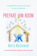 Prepare Him Room Book Cover