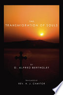 The Transmigration of Souls