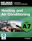Heating and Air Conditioning  A7