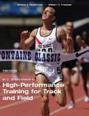 Bill Bowerman s High performance Training for Track and Field