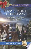 Texas K 9 Unit Christmas