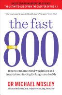 The Fast 800 Book PDF