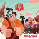 Wreck It Ralph Read Along Storybook And Cd